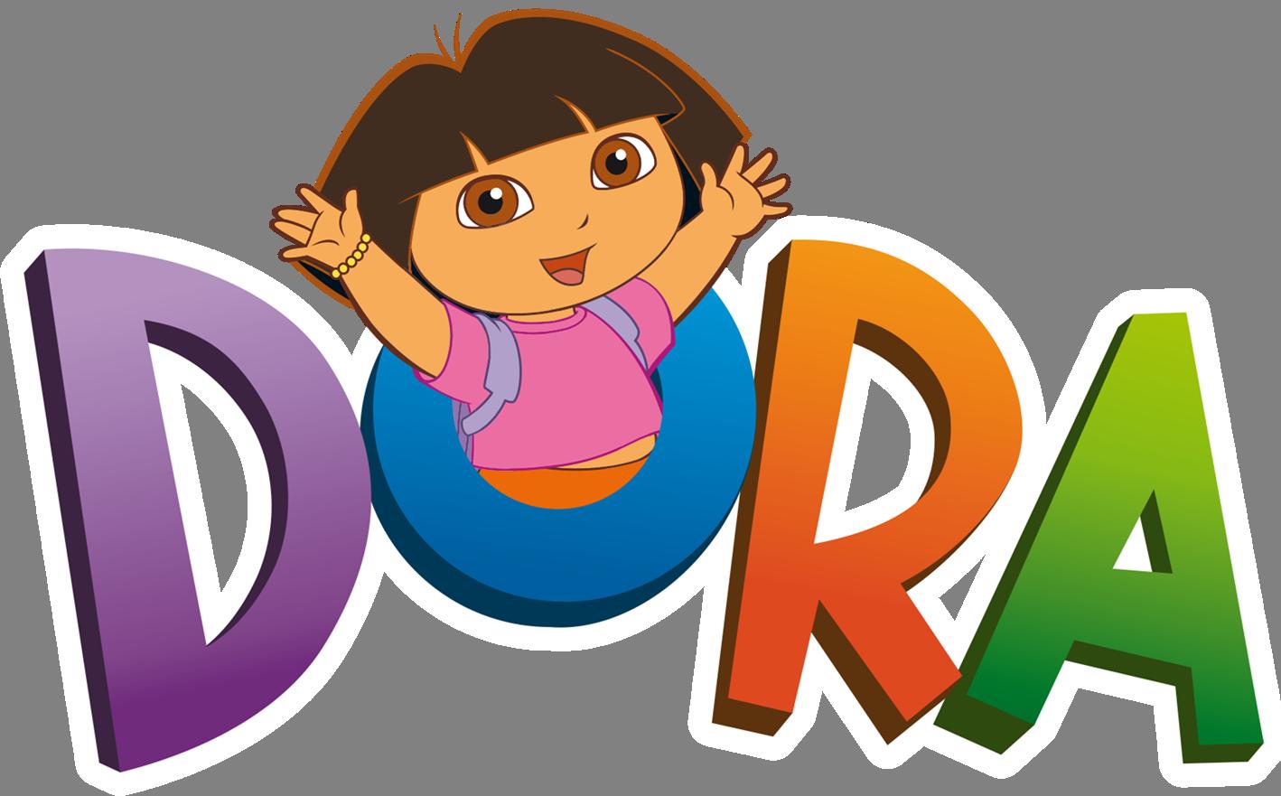 Dora Logo Photo by MysonMauro   Photobucket