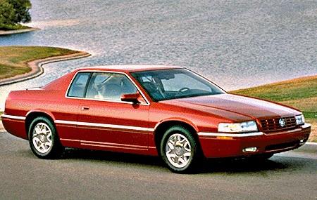 Cadillac Eldorado   Cars of the '90s Wiki   Fandom powered ...