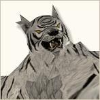 White Tiger King