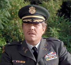 Col Lynch TV Series