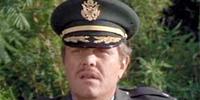 Colonel Francis Lynch