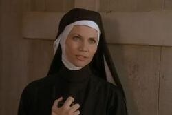 Markie Post as Sister Theresa