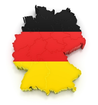 Aberglaube Deutschland