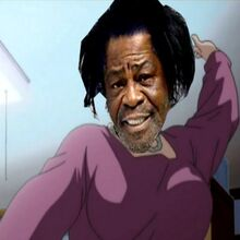James Brown Character Profile Picture