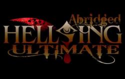 Hellsing Ultimate Abridged title block