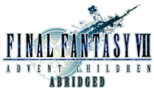 FFVII AC Abridged Logo