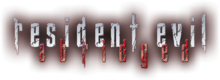 Resident Evil Abridged Logo (Cropped)
