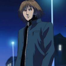 Masanobu Hojo Character Profile Picture