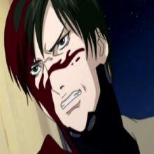 Joichiro Nishi Character Profile Picture