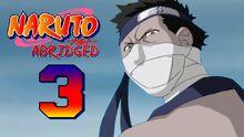 MR Naruto Ep 3