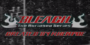 Bleach Khenpoe title