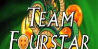 Team Four Star's Dragon Ball Z Abridged