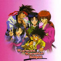Rurouni Kenshin Sagas Picture 2