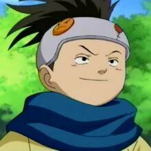 Naruto Sagas - Konohamaru Sarutobi Character Profile Picture