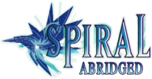 Spiral Abridged Logo