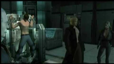 Metal Gear Solid The Abridged Snakes (Episode 6)