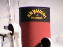 Yavari funnel