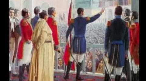 Sucedió - El Perú independiente - Bloque 1
