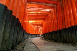 KyotoFushimiInari