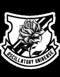 White legion logo