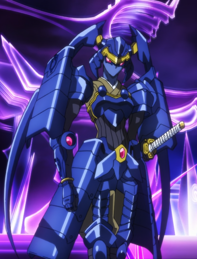 Cobalt Blade | Accel World Wiki | Fandom powered by Wikia