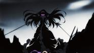 Kuroyukihime's Swords