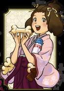 Dog Mikotoba