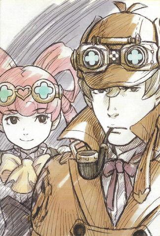 File:Sherlock Holmes and Iris Watson Ilustration.jpg