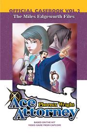 Ace Attorney Casebook 2