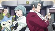 Prosecutors anime