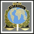 Interpol Badge