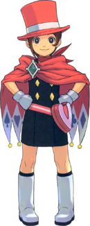 Young Trucy OA
