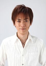 Toshiyuki Kusuda