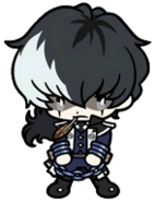 Simon Blackquill Official Art