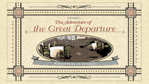 AoGD Title Card