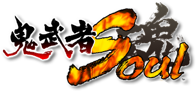 File:Onimusha Soul logo.png