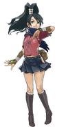 Onimusha Soul Kay 1