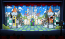 Stage (Penrose Theater)