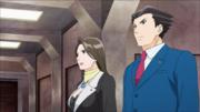 Anime E01 - Phoenix and Mia