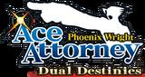 Phoenix Wright Ace Attorney Dual Destinies logo.png