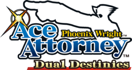 Phoenix Wright Ace Attorney Dual Destinies logo.png