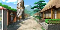 Kurain Village