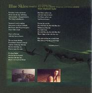 AC5 OST Blue Skies REMIX Lyrics