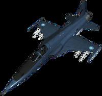 F-5E Tiger II (Aurelia)