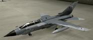 Tornado GR.4 Mercenary color hangar