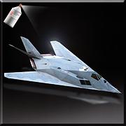 F-117A Event Skin 01