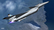 MiG-1.44 ACX Flyby 3