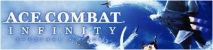 Portal:Ace Combat Infinity