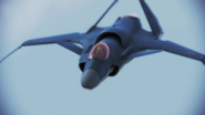 ASF-X Event Skin01 Flyby(Offcourse)2