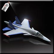 Su-34 Event Skin 02 Icon
